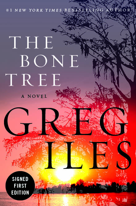 The Bone Tree Book Cover