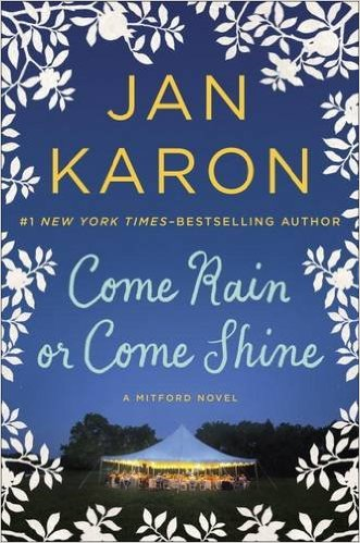 Come Rain or Come Shine Book Cover